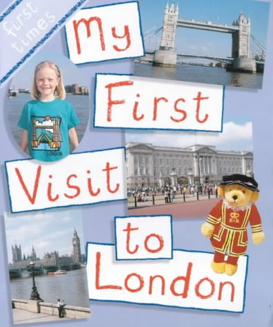 My first visit to London