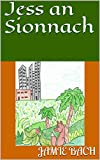 Jess an Sionnach (Irish Edition)