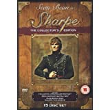 Sharpe - Collectors Edt. Box Set
