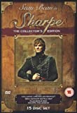 Sharpe - Collectors Edt. Box Set [15 DVDs] [UK Import]