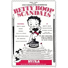 Betty Boop Scandal Poster (27 x 40 Inches - 69cm x 102cm) (1973)