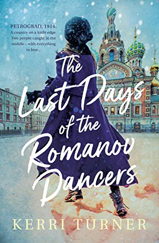 The Last Days of the Romanov Dancers (English Edition) - Imperial Ruby
