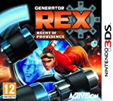 Cheapest Generator Rex: Agent of Providence on Nintendo 3DS