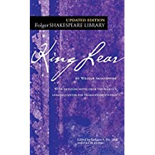 King Lear (Folger Shakespeare Library) (English Edition)