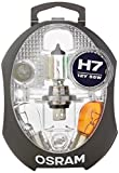 OSRAM ORIGINAL Ersatzlampenbox H7,...