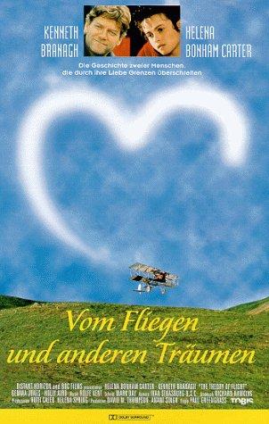 Bild von Vom Fliegen und anderen Träumen [VHS]