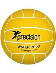 Précision D'eau polo Ball en caoutchouc