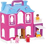 Toyzone Dream Villa