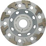 Marcrist Diamant-Schleiftopf HU850 115 mm x 22.2 Universal Schleifteller