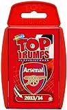 Top Trumps - Arsenal FC 2013/ 2014