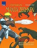 Anime Mania - Intensivkurs Manga zeichnen