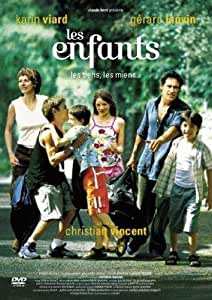 Les Enfants [Import belge]