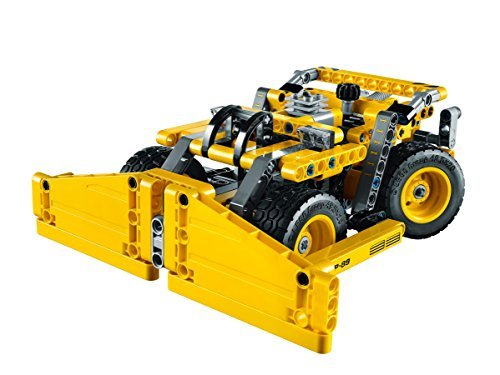 42035 – Muldenkipper - 6