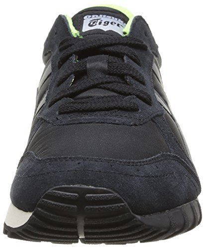 ASICS Colorado Eighty-five, Sneakers Basses adulte mixte Blk/Grey