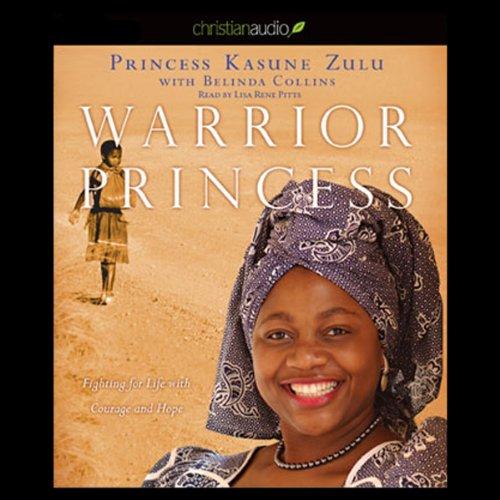 Warrior Princess  Audiolibri