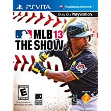 Mlb 13 the Show (Streets 3/5/13)