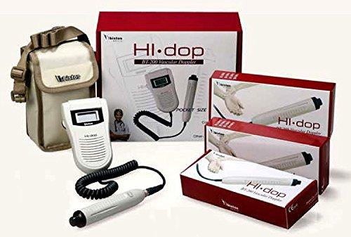 Hi Dop Gefäßdoppler-Set, mit 1 vaskulären Sonde, verfügbar mit einer Stärke von 8 MHz -