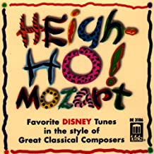 Heigh Ho! Mozart