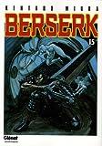 Berserk (Glénat) Vol.15 - Glénat - 06/09/2006