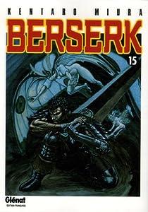 Berserk Edition simple Tome 15