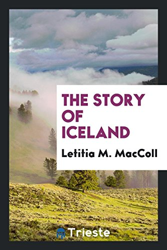 The Story of Iceland