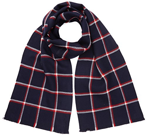 thomas-pink-mens-chelsfield-scarf-multicoloured-navy-red-one-size