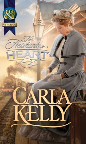 Her Hesitant Heart (Mills & Boon Historical) (English Edition) (Valley City State University)