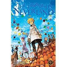 The Promised Neverland 9: Volume 9