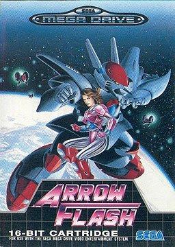 arrow-flash-mega-drive