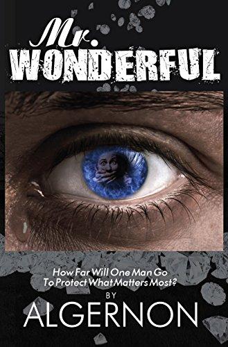 Mr. Wonderful (English Edition) eBook: ALGERNON: Amazon.es: Tienda ...