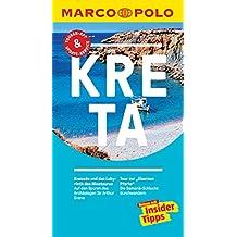 MARCO POLO Reiseführer Kreta: inklusive Insider-Tipps, Touren-App, Update-Service und NEU: Kartendownloads (MARCO POLO Reiseführer E-Book)