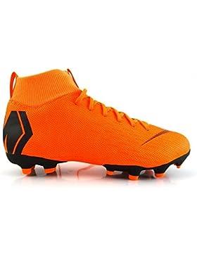 Nike Jr Superfly 6 Academy GS MG, Zapatillas de Fútbol Unisex Niños