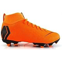 on sale bb911 d2563 Nike Unisex-Kinder Jr Superfly 6 Academy Gs Mg Fußballschuhe