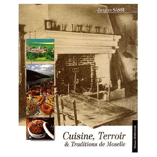 Cuisine, Terroir & Traditions de Moselle