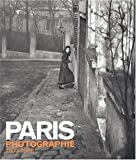 Paris photographié, 1900-1968