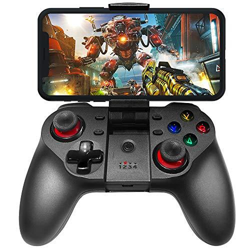 HQMT Controller Wireless di Alta Qualità per Android/IOS/Smartphone/Iphone/Windows/Mac/TV Box/Smart TV/VR