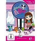 Littlest Pet Shop - Folge 1: Der kleine Tierladen