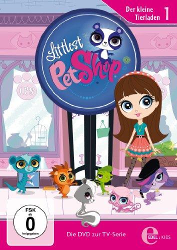 Staffel 1, Vol. 1: Der kleine Tierladen