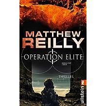 Operation Elite (Ein Scarecrow-Thriller, Band 3)