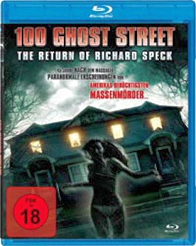 100 Ghost Street - The Return of Richard Speck [Blu-ray]