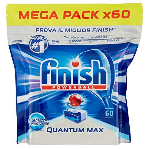 FINISH Quantum Max 60 tabs