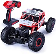 Jack Royal Rock Crawler 4 WD RC - Rally Car (1:18 Scale) (Assorted Colors)