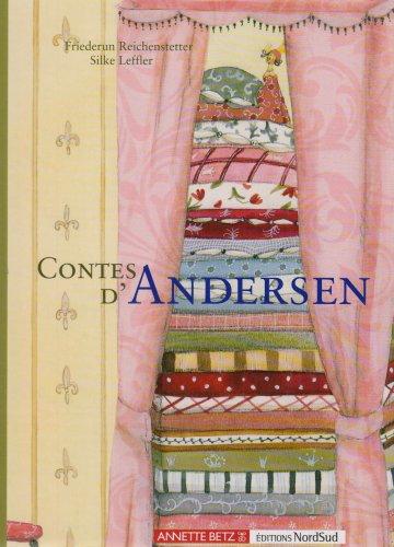 Contes d'Andersen par Silke Leffler