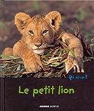 Le petit lion / textes Violette Rennert | RENNERT, Violette. Auteur