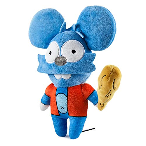 """Itchy the Mouse - 9"""""""
