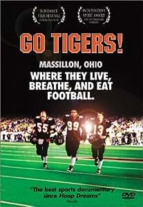 Go Tigers [DVD] [2001] [Region 1] [US Import] [NTSC]