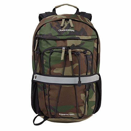 Craghoppers Unisex Kiwi Pro 30l Rucksack camouflage