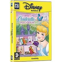 Disneys Cinderella Dollhouse (PC)