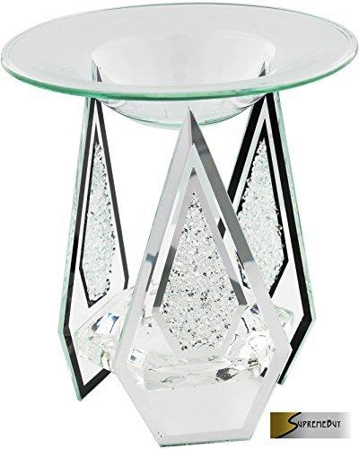 diamond-shaped-glass-yankee-candle-tart-oil-burner-tea-light-candle-holder-by-supremebuy
