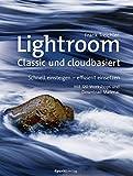 Lightroom - Classic und cloudbasiert: Schnell einsteigen - effizient einsetzen - Mit 120 Workshops und Download-Material